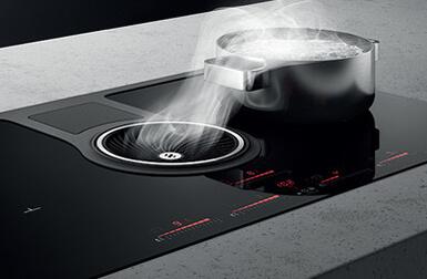 Diseño de cocinas Elica