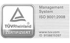 Certificado de calidad, cocinas alemanas