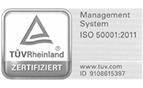 Cocinas alemanas en Valencia, certificado ISO